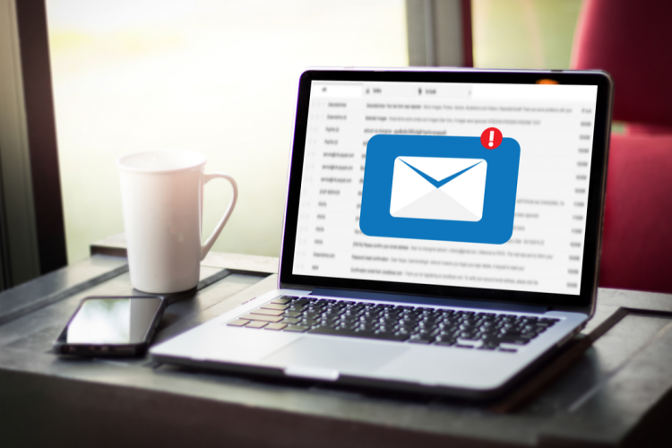 engajamento de e-mail marketing