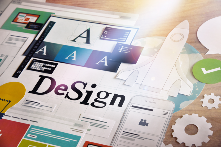 O Design para marketing digital